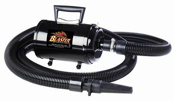 Air Force Blaster 4 Horsepower Motorcycle Dryer