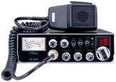 40 Channel CB Radio with StarLite Faceplate