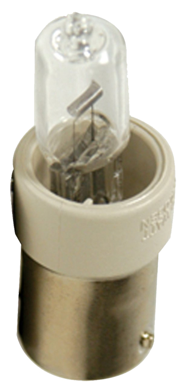 Image of 50 Watt 1156 Style Halogen Super Bright Back-Up Bulb