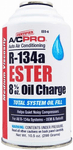 A/C Pro R-134a Ester Oil Charge (10.5 oz)