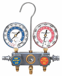 A/C Gauges, Hoses, Adapters, Tanks