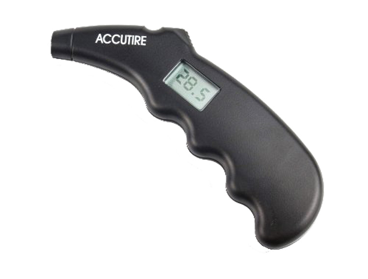 Image of Accutire Pistol Grip Digital Tire Gauge