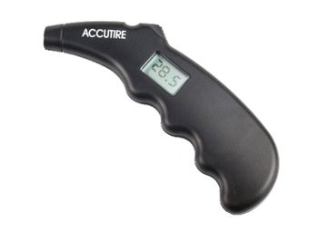 Accutire Pistol Grip Digital Tire Gauge