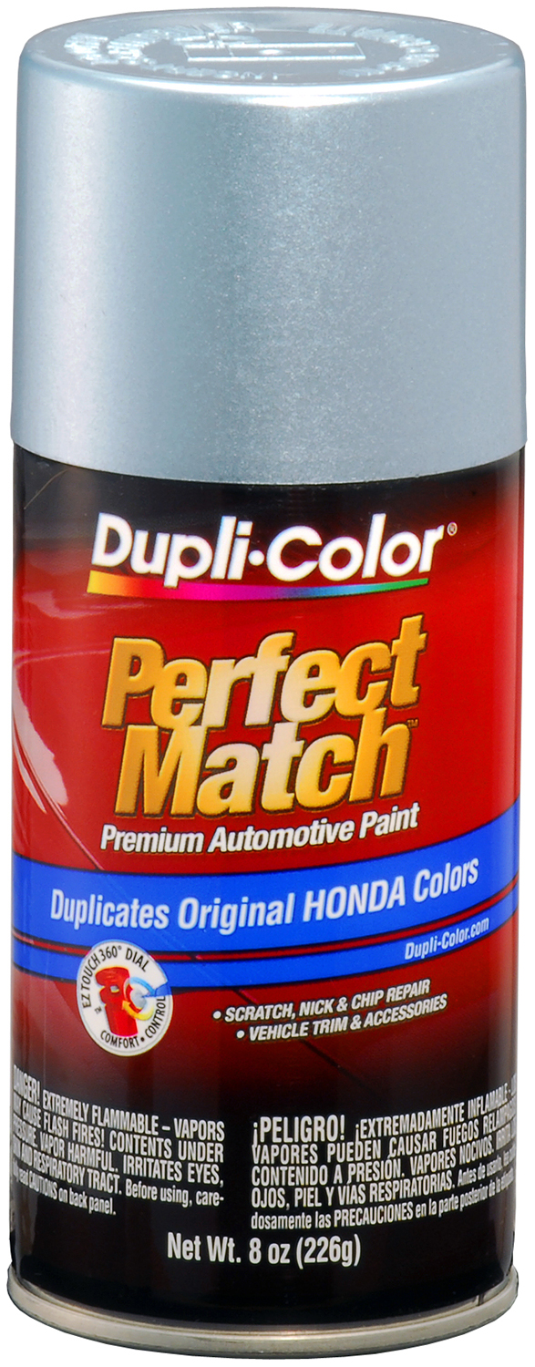 Image of Acura & Honda Electron Blue Pearl Auto Spray Paint - B95P (1999-2003)