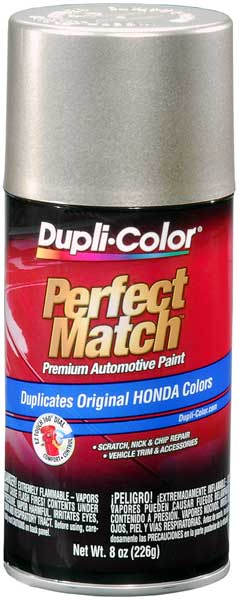 Image of Acura/Honda Vehicles Metallic Naples Gold Auto Spray Paint - YR524M (1999-2003)