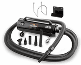 Air Force Master Blaster Revolution 8 Horsepower Car Dryer