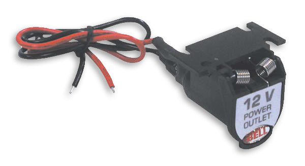 Image of All Weather 12V Power Socket