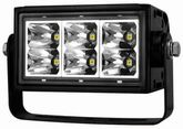 Anzo Rugged Hi-Intensity LED Off-Road Lamps