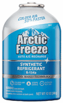Arctic Freeze Ultra Synthetic Refrigerant R-134a+ (12 oz.)