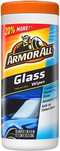Armor All Glass Wipes (30 ct.)