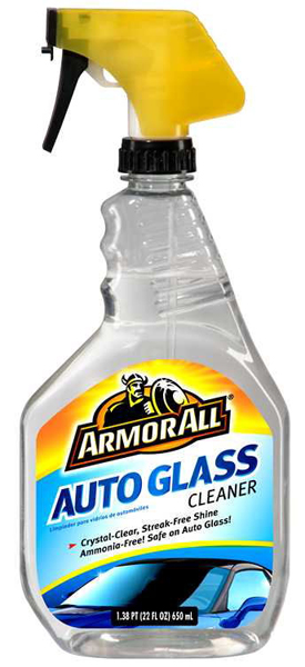 Image of Armor All Auto Glass Cleaner (22 oz.)