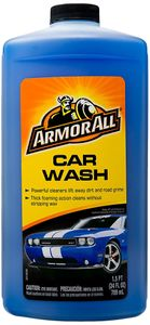 Armor All Car Wash Concentrate
