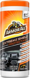 Armor All Extreme Shield Wipes (25 ct.)
