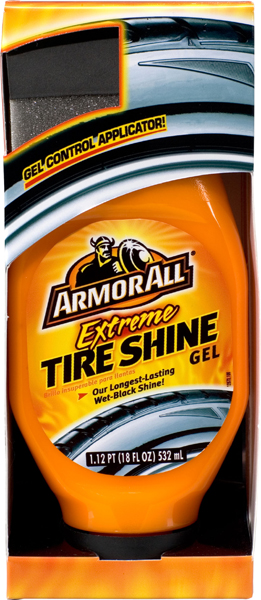 Image of Armor All Extreme Tire Gel