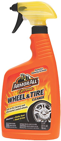 Image of Armor All Extreme Wheel & Tire Cleaner (24 oz)