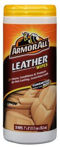 Armor All Leather Wipes (20 ct.)