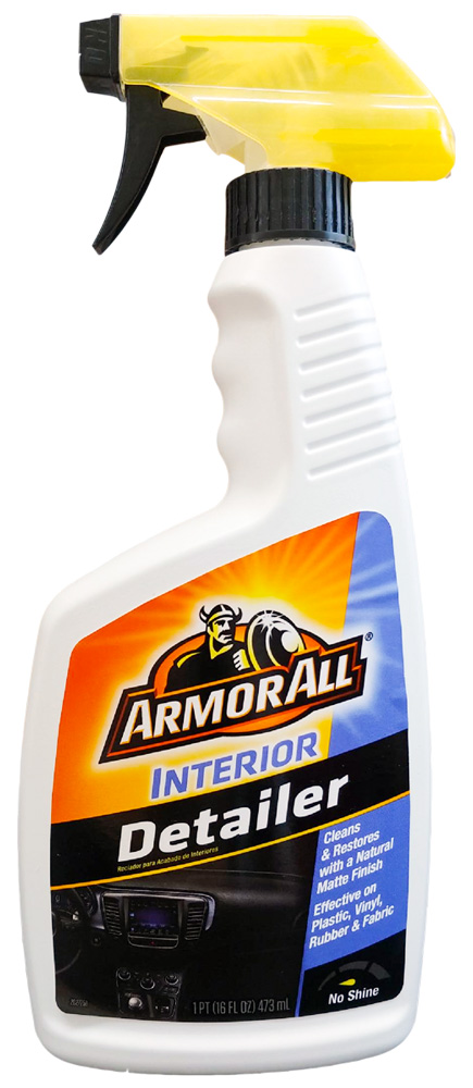 Image of Armor All Interior Detailer Spray (16 oz.)