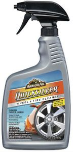 Armor All Quicksilver Wheel and Tire Cleaner (24 fl. oz)