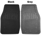 Armor All  Heavy Duty Truck & SUV Front Rubber Floor Mats (Pair)