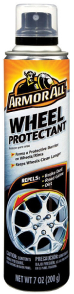 Image of Armor All Wheel Protectant (7 oz.)