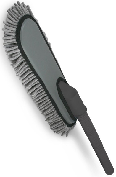 Image of Auto Spa Microfiber Car Shine Duster
