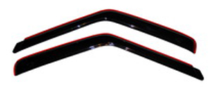 Image of Auto Ventshade 192127 Chevy Blazer & S-10 and GMC Jimmy & Sonoma 2-Piece In-Channel VentVisor (1994-2005)