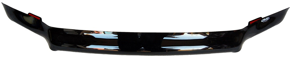 Auto Ventshade 25738 Ford Bronco F-Series Pick-Up F250 & F350 Bugflector II Stone & Bug Deflector (1992-1996)