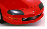 Auto Ventshade Headlight Covers
