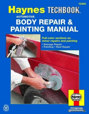 The Haynes Automotive Body Repair and Painting Manual provides everything you need to learn how to rustproof...