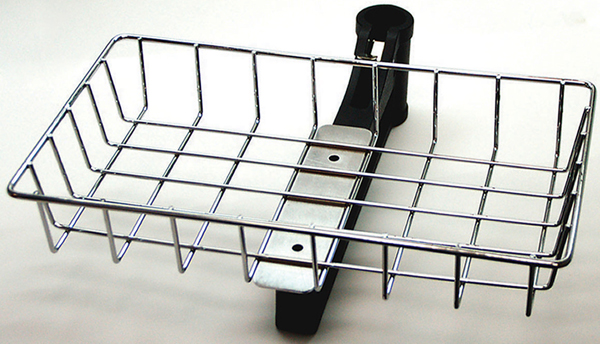 Image of Basket For Wall & Ceiling Mount System