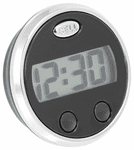 Bell Digital Clock