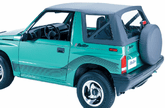 Bestop Geo/Suzuki Tracker/Sidekick/Vitara Replace-A-Top
