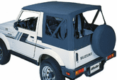 Bestop Suzuki Samurai Replace-A-Top