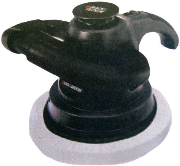 "Image of ""Black & Decker 10"""" Orbital Waxer & Polisher"""