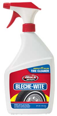 Image of Black Magic Bleche-Wite Tire Cleaner (32 oz.)