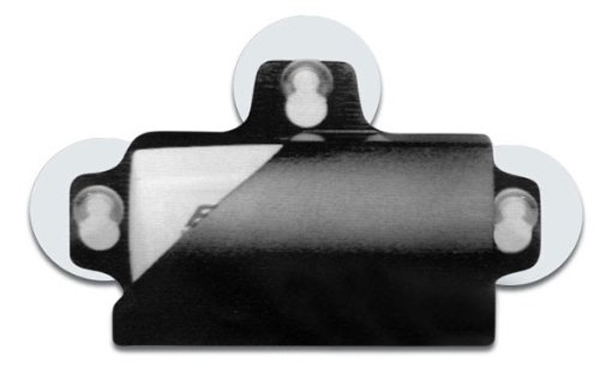 Image of Allison Black New Style Electronic Toll Pass Holder