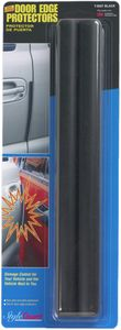 "Black Tuff-Guard Door Protectors-Pair (12"")"
