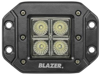 "Blazer 2"" LED Cube Flood Beam"