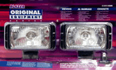 Blazer Driving & Fog Light Kits