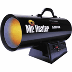 Blowers and Shop Heaters