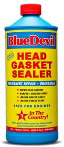 Blue Devil Head Gasket Sealant (32 oz.)