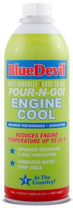 Blue Devil Engine Cool (16 oz)