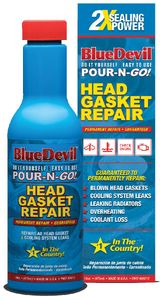 Blue Devil Head Gasket Repair (16 oz)