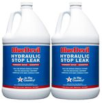 Blue Devil Hydraulic Stop Leak (1 Gallon) - 2 Pack