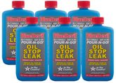 Blue Devil Oil Stop Leak & Conditioner (8 oz) - 6 Pack