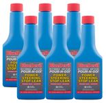 Blue Devil Power Steering Stop Leak (8 oz.) - 6 Pack