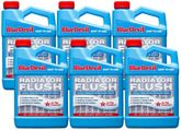 Blue Devil Radiator Flush - (32oz.) - 6 Pack