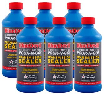 Blue Devil Transmission Sealer (16 oz.) - 6 Pack