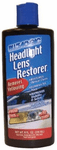 Blue Magic Headlamp Lens Restorer (8 oz.)