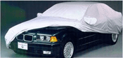 Bmw 740i Car Cover - Custom Cover By Covercraft
